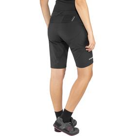 X-Bionic Mountain Bike Short Pants Women Black